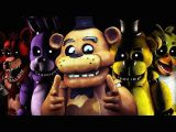 Drawing Cartoons 2 Five Nights at Freddy S Five Nights at Freddy S the Movie Youtube