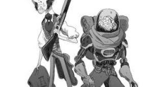 Drawing Cartoons 2 Guns 660 Best Character Pose Shooting Holding Guns Images Character