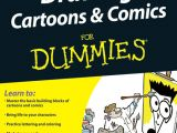 Drawing Cartoons and Comics for Dummies Drawing Cartoons and Comics for Dummies National Library Board