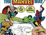 Drawing Cartoons and Comics for Dummies How to Draw Comics the Marvel Way Stan Lee John Buscema