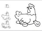 Drawing Cartoons Animals Easy to Draw Cartoon Farm Animals Drawing Lessons Drawings Easy