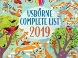 Drawing Cartoons Anna Milbourne 2019 Usborne Books at Home Catalogue by Usborne Books at Home Canada