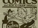 Drawing Cartoons Course 70 Best Old How to Draw Cartoons Books Images Cartoon Books How