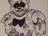Drawing Cartoons Fnaf Pin Von Malachite B Auf Fnaf Five Night Five Nights at Freddy S