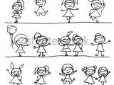 Drawing Cartoons for Beginners Hand Drawing Cartoon Happy Kids Doodle Pinterest Drawings