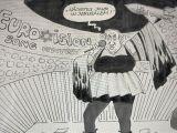 Drawing Cartoons Haram German Cartoonist Sacked after Netanyahu Drawing