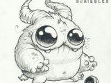 Drawing Cartoons Monsters 415 Best Grrr Images Pencil Drawings Sketching Cute Monsters