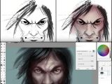 Drawing Cartoons Tutorials for Beginners Sketchbook for Beginners Video Tutorial with Trent Kaniuga