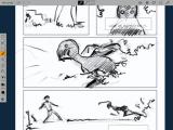 Drawing Cartoons Wacom Comic Draw by Plasq Im App Store