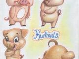 Drawing Cartoons with Colored Pencils 14 Best Drawing Cartoons with Colored Pencils and Digital Painting