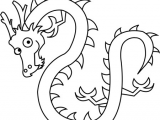 Drawing Chinese Dragons Step Step How to Draw Chinese Dragons with Easy Step by Step Drawing Lesson