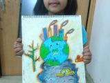 Drawing Contest Ideas Easy Seelinkinmybio to Unite to Save Earth and Get Paid to Do It