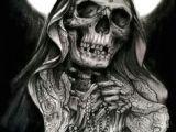 Drawing Cool Skulls 19 Best Skull Sketches Images Skull Tattoos Tattoo Drawings Sketches