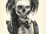 Drawing Creepy Things Dead Lady Drawing Random Things Pinterest Zombie Girl