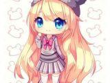 Drawing Cute Anime Girl Chibi Anime Chibi