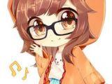 Drawing Cute Anime Girl Chibi Rlc Sleepypandie by Kagephumi Deviantart Com On Deviantart