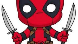 Drawing Cute Deadpool 170 Best Deadpool Printables Images Graphic Novels Comics All