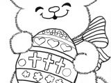 Drawing Cute Easter Bunny Coloring Pages Inspirational Easter Bunny Drawings Good