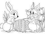 Drawing Cute Easter Easter Bunny Coloring Pages Lovely Inspirational Funny Easter Bunny