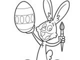 Drawing Cute Easter How to Draw A Cartoon Easter Bunny