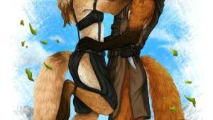 Drawing Cute Fox Girl Cute Anthro Fox Couple Anthro Animals In 2019 Furry Art Furry