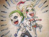 Drawing Cute Joker Pin by Lhanjoe Movez On Lhanjoemovez Harley Quinn Joker Harley