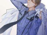 Drawing Cute Man Pin by Nickie Michaelis On Concept Anime Anime Art Anime Guys