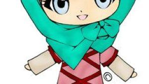 Drawing Cute Muslimah 53 Best Muslim Anime Images Drawings Anime Muslimah Hijab Cartoon