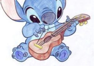 Drawing Cute One Cute Sketches Of Stitch as Elvis Google Search Art Drawings