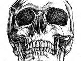 Drawing Cute Skull Desenhando Com Lapis Desenho Para Tatoo Caveiras Ideas In 2019