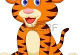 Drawing Cute Tigers Cute Tiger Cartoon Cartoon Images to Paint Pinterest Cute