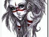 Drawing Devil Heart 73 Best Devil Images Devil Tattoo Tatoos Female Tattoos