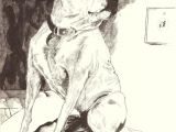 Drawing Dog Man Homeless Man who sold Sketches Of Dog now Has Own Art Show Credits