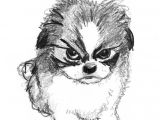 Drawing Dogs Sketch Pin by Colleen Blake On Dog Sketches Pinterest Sketches