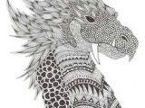 Drawing Dragons and Other Cold-blooded Creatures Die 139 Besten Bilder Von Drachen Mythological Creatures Fantasy