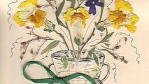 Drawing Dry Flowers 295 Best Dried Flower Ideas Images Flower Preservation Dried
