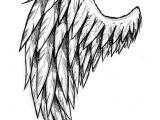 Drawing Easy Angel Wings How to Draw Angel Wings Step by Step Easy 463 Best Angel Wings