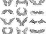 Drawing Easy Angel Wings Learn More About Drawings Of Angel Wings for Your Angelic Art