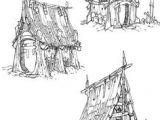 Drawing Easy Buildings 161 Best Drawing Buildings Images Drawing S Drawings Paintings