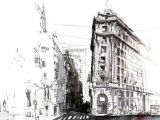 Drawing Easy Buildings 99 Inspiring and Easy Cool Things to Draw for Architects by