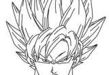 Drawing Easy Goku 25 Best Goku Drawing Images Drawings Dragon Ball Gt Manga Anime