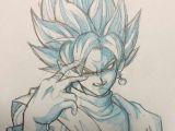 Drawing Easy Goku Goku Black Drawing Goku Black Zamasu Pinterest Dragon Ball