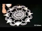 Drawing Easy Rangoli How to Draw Beautiful Mandala Designs Easy Rangoli Pretty Kolam