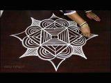 Drawing Easy Rangoli Youtube Rangoli Pinterest Simple Rangoli Youtube and Friends