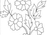 Drawing Embroidery Flowers Bonito Drawings Embroidery Embroidery Designs Embroidery Patterns
