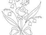 Drawing Embroidery Flowers No Name Embroidery Pinterest Embroidery