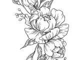 Drawing Embroidery Flowers Resultado De Imagen Para Flores Dibujos Hand Embroidery Patterns