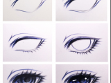 Drawing Eye Manga Pin by Ha On Art Pinterest Drawings Eye and Anime
