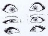Drawing Eye Proportions Closed Eyes Drawing Google Search Don T Look Back You Re Not