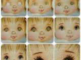 Drawing Eyes Cloth Dolls 140 Best Draw Eyes and Doll Faces Images In 2019